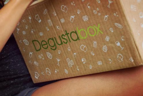 credit Degustabox