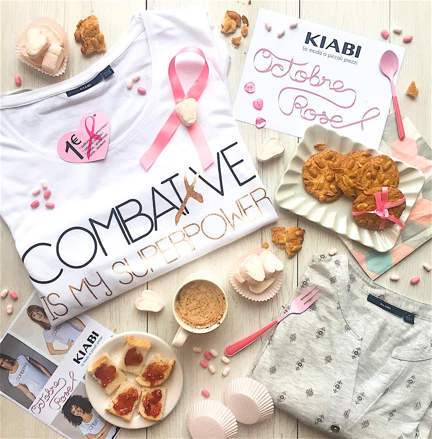 ee7a48c8a85f Una colazione rosa con KIABI – Breakfast&Coffee