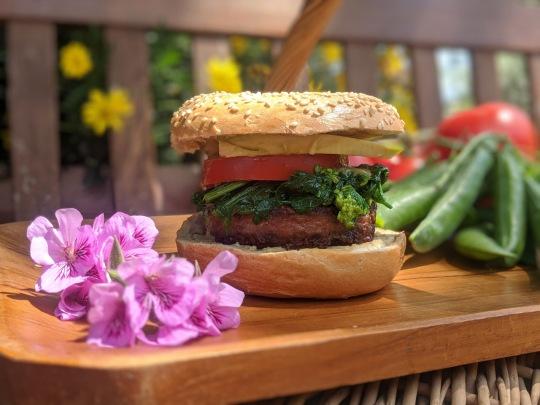4. ViVi_Hamburger Carne Plant Based